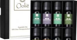 Essentiële Etherische Olie Aromatherapie