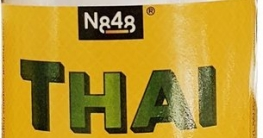 Namman Muay Thaise (450ml) - review test