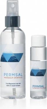 Permsal - SPORT magnesiumolie - review test