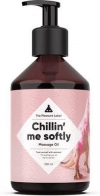 The Pleasure Label - Chillin me softly - Review Test