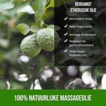 Verana Bergamot 250 ml