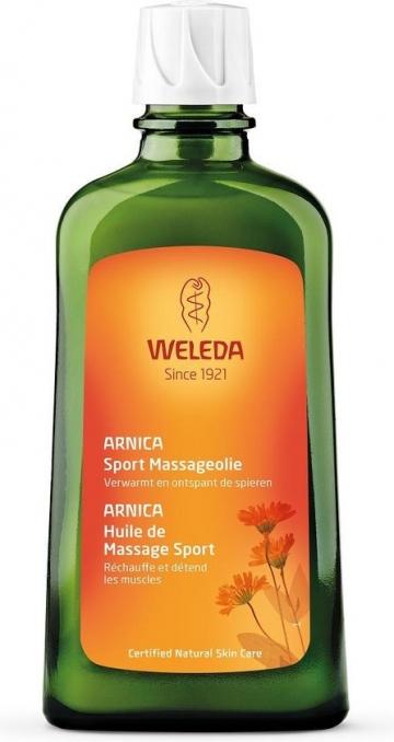 Weleda Arnica Sport Biologisch - Review Test
