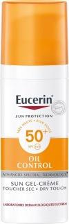 Eucerin Sun Oil Control Gel-Crème